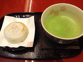 かさの家_梅ケ枝餅.jpg