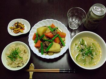 夕食_110130.jpg