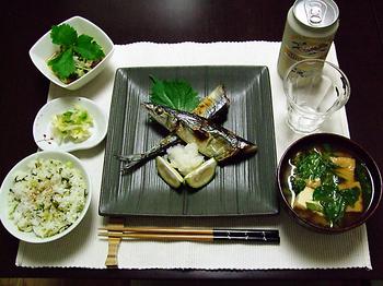 夕食_110918.jpg