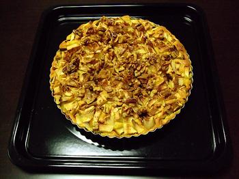 ドイツ風リンゴのケーキ_01.jpg
