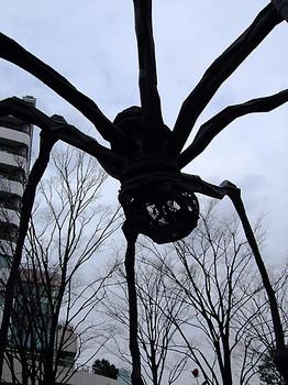 六本木ヒルズの蜘蛛Maman.jpg