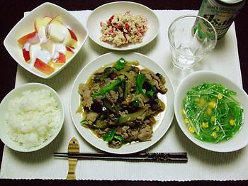 夕食_130202.jpg