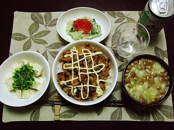 夕食_130203.jpg
