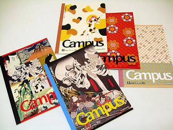浮世絵Campusノート全5種.jpg